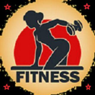 Fitness Rocks Radio