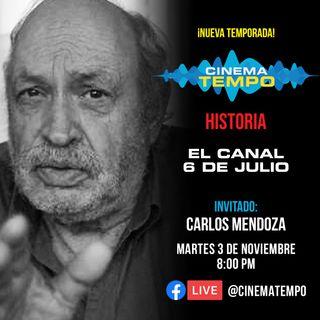 Historia - Capítulo 22: El cine documental de Canal Seis de Julio
