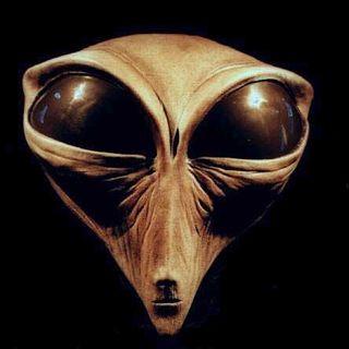 UBR- UFO Report 103: The Reruns Are Coming Edinburg UFO Conference and Buzz Aldrin