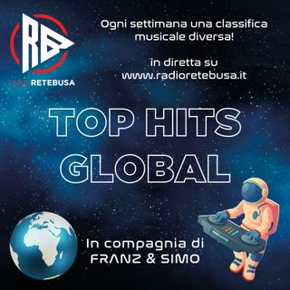 Franz & Simo - Top Hits Global Retebusa selection 2015