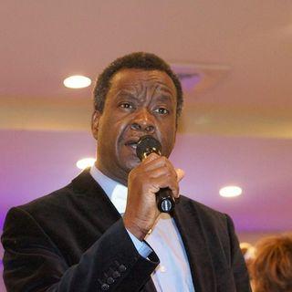 Dr. Willie Wilson/Candid Talk Radio