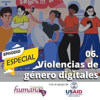 06. Violencia contra las mujeres en medios digitales