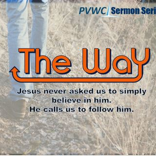 "Sermon Series ""The Way"" Message 1: ""Risky Love"" (10/15/2017)"