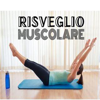 RISVEGLIO MUSCOLARE 7 PUNTATA 20-09-2021