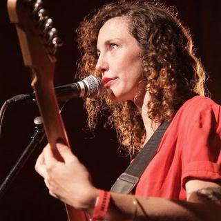 Esme Patterson - No River (opbmusic)