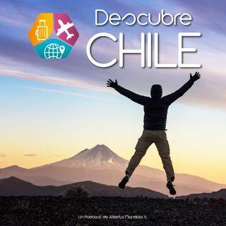 Capitulo 0 - Introducción a Chile
