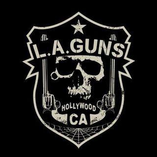 The Bay Ragni Show #4 w_ Steve Riley (L.A. Guns & Ex-W.A.S.P) 2/9/21