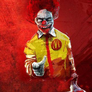 Ronald McDonald Evi