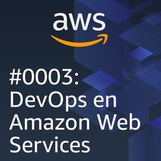 #0003: DevOps en AWS