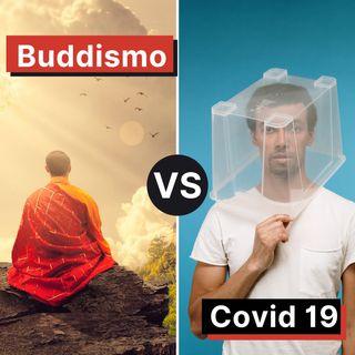 Buddismo Vs Covid 19