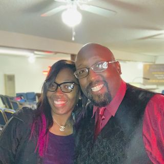 Episode 122 - God's Day with Lady Aunqunic Collins on 10.4.2020  - Part 1