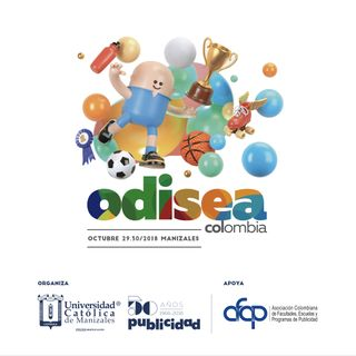 ODISEA COLOMBIA 2019 - DIARIO DE CAMPO 6