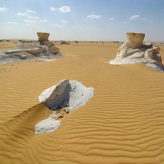 """Robert Bauval -  """" Il Mistero del sito Preistorico di Napta Playa e la cultura perduta del Sahara"""""""