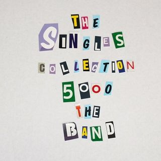 Big Blend Radio: 5000 The Band