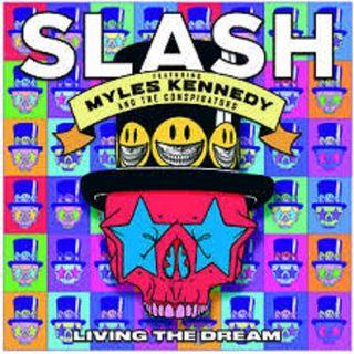 TRS Slash Living The Dream Album Special 28th February 2020