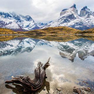 13. L'estremo Sud - Capo Horn e la Patagonia