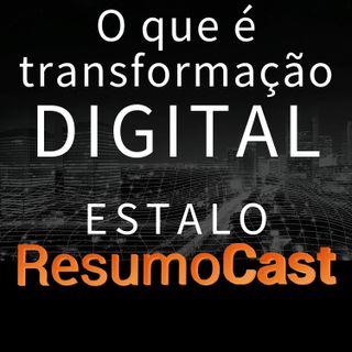 ESTALO   O que é transformação digital?