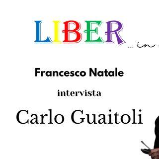 Francesco Natale intervista Carlo Guaitoli | Teatro e pianoforte, città e mondo | Liber in città - pt.2