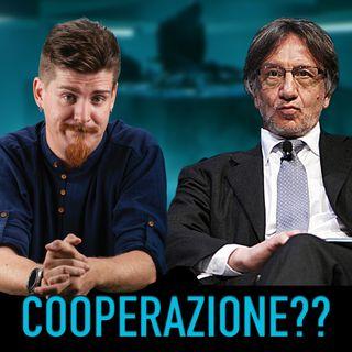 """""""Il Buco"""", il cinema tra Disuguaglianza, Cooperazione e Animalità - DuFer e Boldrin"""