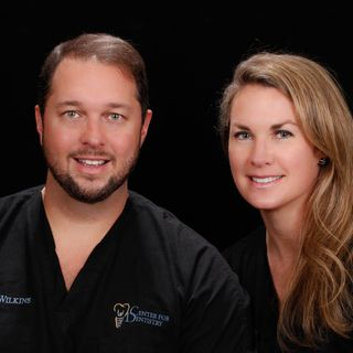 Center for Dentistry Aiken SC - Treats Sleep Breathing Disorders