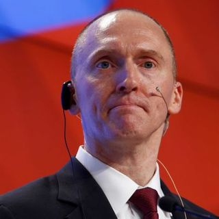 RUSSIA | S01 05 - Carter Page: The useful idiot