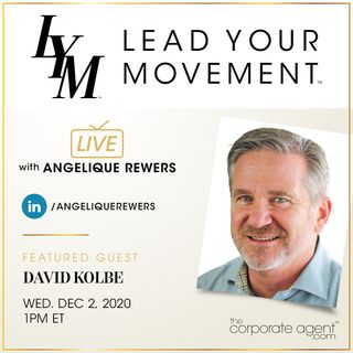 Lead Your Movement EP. 19  The Hidden Driver To Your Success