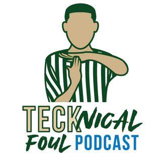 TECKnical Foul, Episode 222