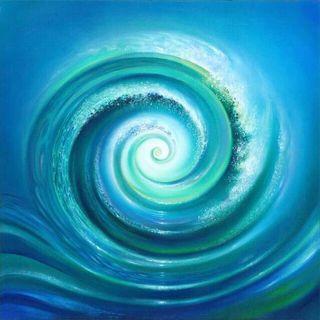 Buongiorno 😃☀️💓oggi radichiamo nel flusso di esistenza! 🌊