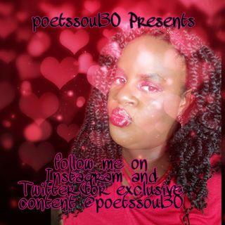 Valentine's show Erotic poetry