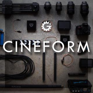 CineForm E1: The Maturation of an Idea