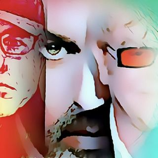 Tonight #itsheroes … George Michael vs Elton John @8PM GMT that's 12PM PST and 3PM EST… on lcrfm net