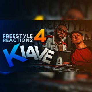 Episodio 4 With Kiave