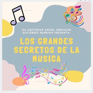Los grandes secretos de la musica