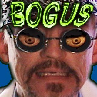 """Doctor I. M. Paranoid """"Bogus"""""""