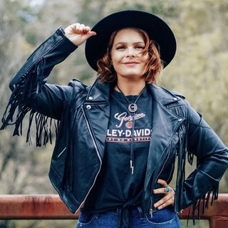 Lucie Tiger Interview