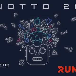 WWDC 2019: Kinotto 20!9