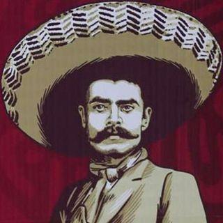 Zapata decía que la tierra no debería ser del gobierno