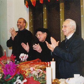 22 anni di Cammino - Padre Matteo La Grua
