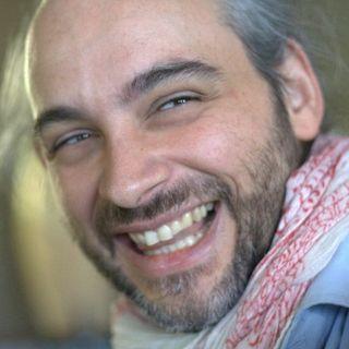 MATTEO FICARA e LE STANZE DELL'IMMAGINAZIONE