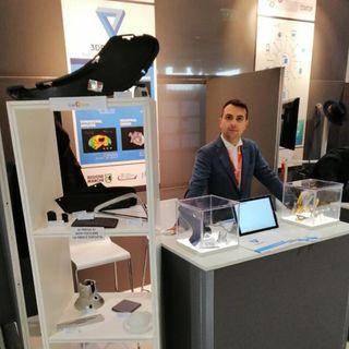 Intervista Alessandro Regni - Imprenditore 3Design Lab Senigallia