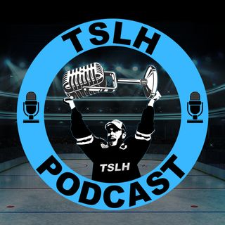 TSLH Podcast Ep.11 (Mock Draft)