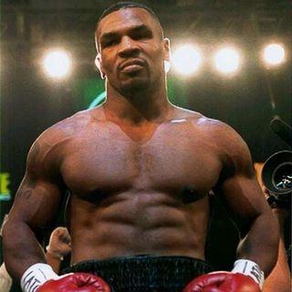 La parabola di Mike Tyson