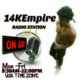 14KEmpire Radio station ( Saturday Airplay Vybz )