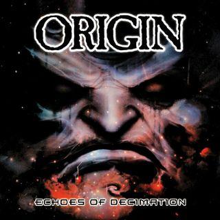 Origin ~ Designed to Expire