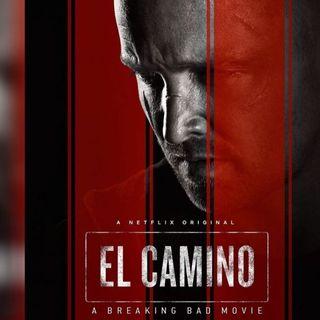 El Camino (SPOILER)
