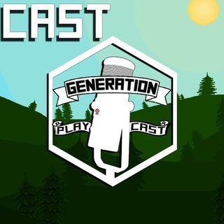Generation Playcast #3: Schlitt Happens