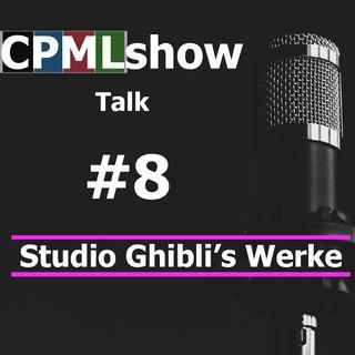 #8 Studio Ghibli's Werke