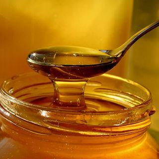 Panal de miel son las palabras agradables