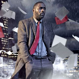 Rotten Reviews - Luther (TV Series)