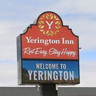 Yerington Inn in Northwest Nevada - Melinda Taylor and Steven Ward on Big Blend Radio